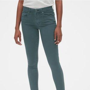 🌸Gap True Skinny Jeans